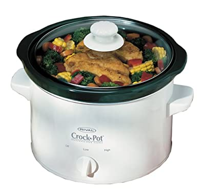 Crock-Pot 5025WG 2.5-Quart Slow Cooker by Crockpot