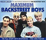 Maximum Backstreet Boys [Audio Biography] Backstreet Boys
