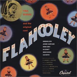Flahooley (1951 Original Broadway Cast)