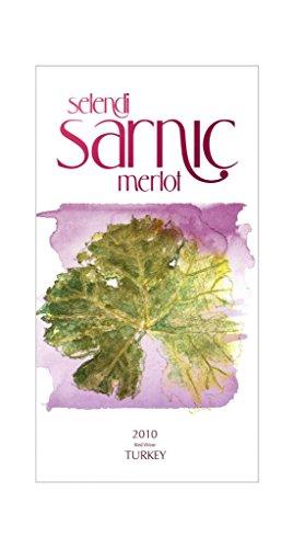 2010 Selendi Sarnic Merlot 750 Ml