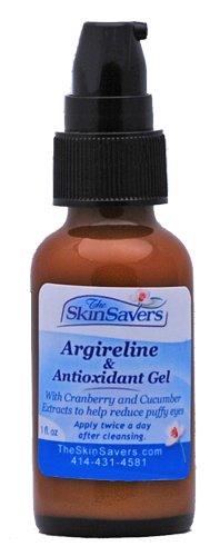 Argireline & Antioxidant Gel - 2 oz.