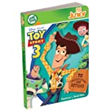 LeapFrog Tag 20147 Junior Book: Disney/Pixar Toy Story 3