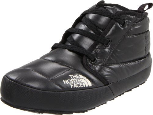 Cheap The North Face Men's Nse Traction Chukka Insulated Slipper Boot Size 14 Black (AWMFFG4)