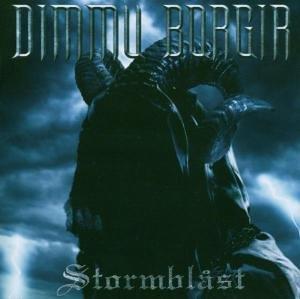 Dimmu Borgir - Stormblast (Re-Recorded) - Zortam Music