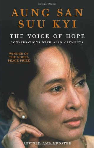The Voice of Hope (Revised and Updated)