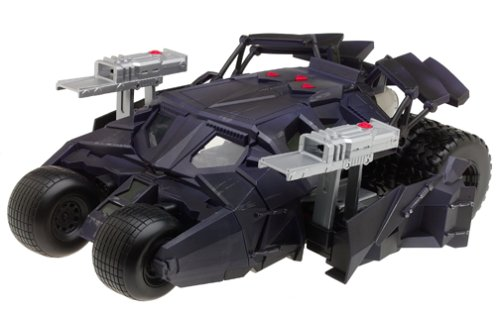 Buy Batman Begins Deluxe Batmobile Vehicle