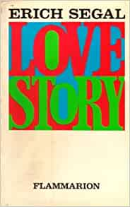 Free Read Love story By : Erich Segal - books20.com