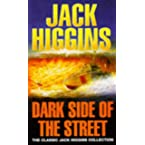 Book Review on Dark Side of the Street (Classic Jack Higgins Collection) by Jack Higgins