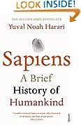 #1: Sapiens