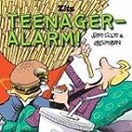 Zits 5: Teenager-Alarm!