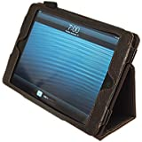 Kyasi Seattle Classic-iPad Mini 1/2 Case Buckskin Brown