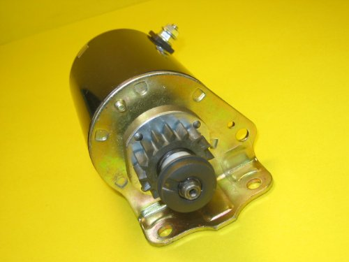 Starter for Briggs 390838 497594 497595 5 - 12 HP