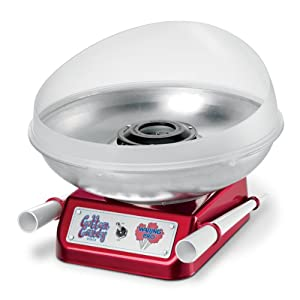 Waring Pro CC150 Cotton Candy Maker