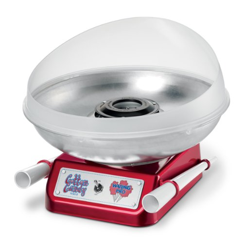 Waring Pro CC150 Cotton Candy Maker (Sugar Candy Maker compare prices)
