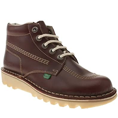 Kickers Mens Shoes Amazon