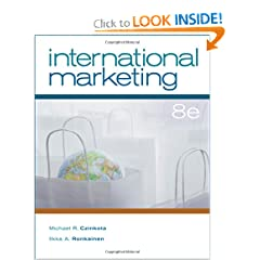 International Marketing (9780324317022)