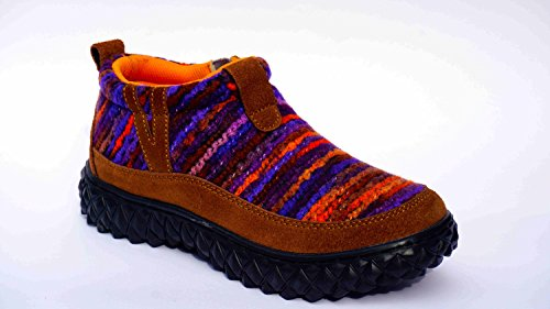 ROCK SPRING RAPAPUA MULTI BROWN 37