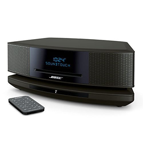 Bose Wave SoundTouch music system IV- Espresso Black