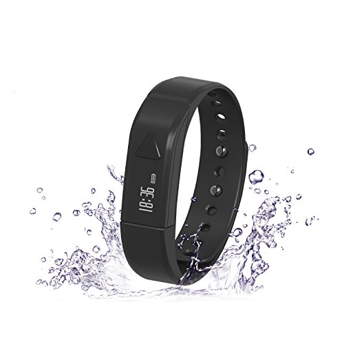 Surwin-I5-Bluetooth-Activity-tracker-Fitness-Tracker-Smart-Bracelet-with-Pedometer-Sleep-Tracker-for-IOS-and-Andriod