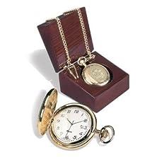 buy Colorado State Rams Men'S 18K Pocket Watch W/ Presentation Box
