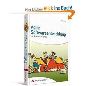Mike Cohn, Agile Softwareentwicklung: Mit Scrum zum Erfolg! 49,80 €