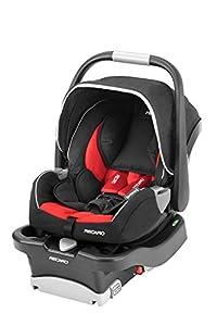 RECARO Performance Coupe Infant Seat, Scarlet
