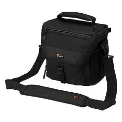 Lowe Pro Nova 170 AW Camera Bag (Black)
