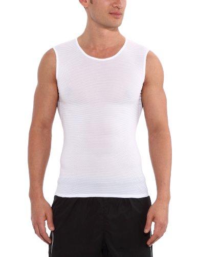 Gore Running Wear Men's Essential Base Layer Singlet