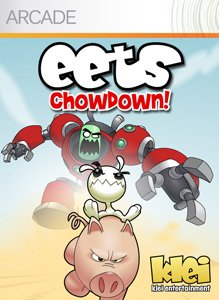 Eets: Chowdown [Online Game Code]