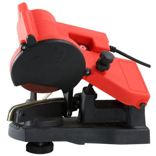 Buffalo Tools Ecss Electric Chainsaw Sharpener Outdoor, Home, Garden, Supply, Maintenance