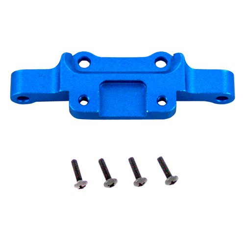Redcat Racing 08040B Front Upper Arm Mount Aluminum