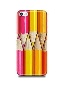 Colors iPhone SE Case