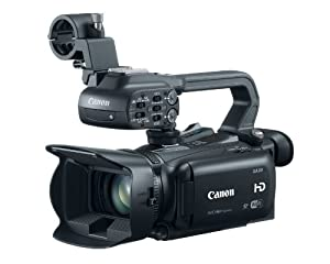 Canon XA20 Professional Camcorder by Canon