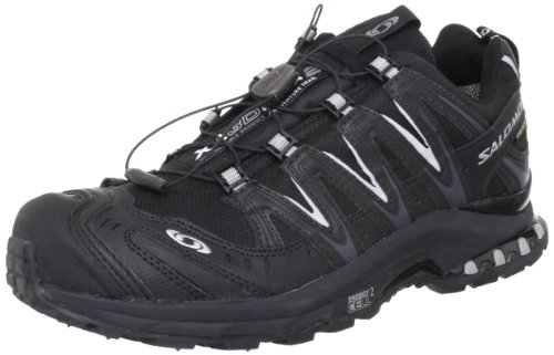 Salomon XA Pro 3D Ultra 2 GORE-TEX Waterproof Trail Running Shoes - 9