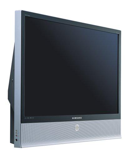 Samsung HLP5063W 50-Inch Widescreen HD-Ready DLP Television