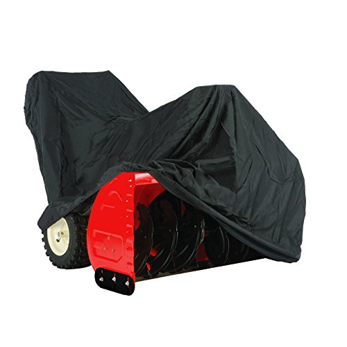 Arnold Universal Snow Thrower Cover (Snow Blower Cub Cadet compare prices)