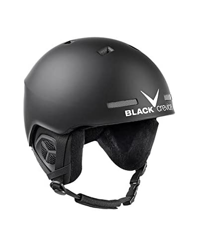Black Crevice Casco de Esquí Aspen Negro M/L