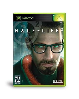 Half Life 2 - Xbox