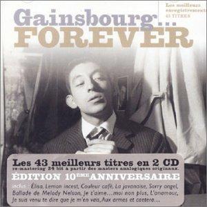 - Gainsbourg Forever - Zortam Music
