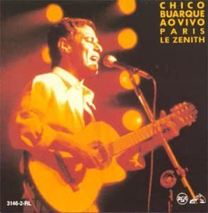 Ao Vivo Le Zenith Paris