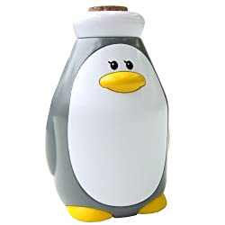 Fridgeezoo HOGEN ペンギン 【方言 京都】 FGZ-PG-KY