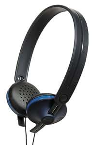 Panasonic rp hx35e a cuffie chiuse blu for Panasonic cuffie