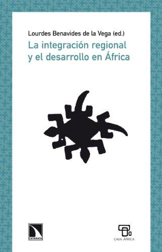 La integración regional y el desarrollo en África (Mayor (catarata))
