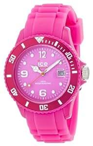 Ice-Watch Armbanduhr Ice-Flashy Unisex pink SS.NPE.U.S.12