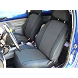 Britax Car Seat Covers  CUSTOM Suzuki Esteem Seat Covers   REAR