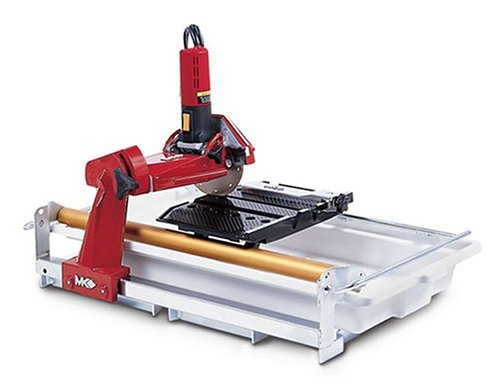 Mk Diamond 160267 Mk 770exp 1 1 2 Horsepower 7 Inch Wet Tile Saw Araujo Pintofop