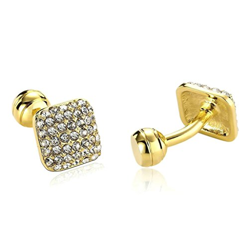 daesar-mens-stainless-steel-cuff-links-gold-featuring-round-cubic-cufflink-square