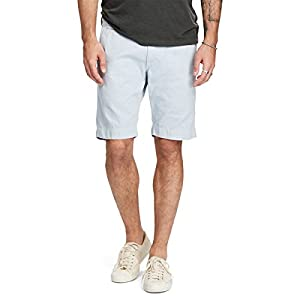 RALPH LAUREN Denim & Supply ハーフパンツ Cotton Chino Short - Washed Blue [並行輸入品]