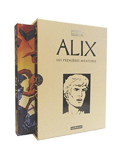 alix-les-premieres-aventures-recueils-1-et-2-alix-lintrepide-le-sphinx-dor-lile-maudite-la-tiare-dor