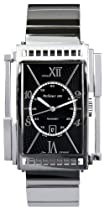 Xezo Mens Architect Swiss Made Automatic Watch. Stainless Steel. Sapphire Crystal. 5ATM. Showroom Item.